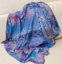 Нежнейшие натуральные платки. Шикарное качество, огромный выбор