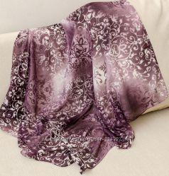 Натур. платки, шикарные цвета,  супер качество, большой выбор