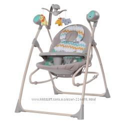 Кресло-качалка CARRELLO Nanny шезлонг
