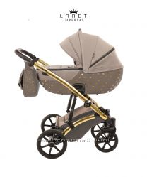 Универсальная коляска 2 в 1 Tako Laret Imperial