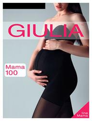 Колготки для беременных Giulia Mama 100 Den