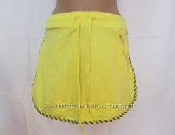 Спортивные юбки, юбки-шорты, Extory, для спорта, отдыха, пляжа и дома.