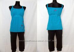Спортивные летние костюмы  Metka  Турция для спорта и отдыха.