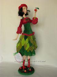 Авторская кукла, единственный экземпляр