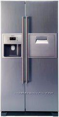 Холодильник Siemens Bosch Electrolux