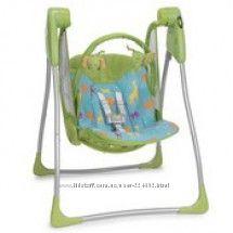 Кресло-качалка Graco Baby deligt Прокат
