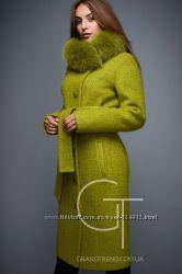 пальто x-woyz.