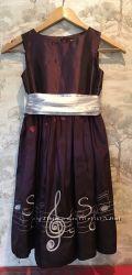 Платье на рост 134 см