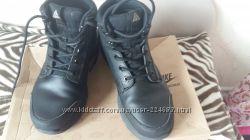 Ботинки Nike 37р