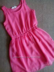 Платье сарафан H&M 11-12