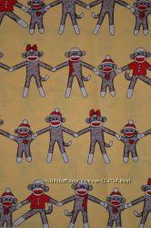 Американские хлопковые ткани