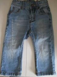 моднявые джинсы BENETTON