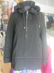 кашемировые курточки-полупальто