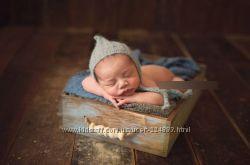 реквизит для фотосессий новорожденных
