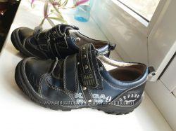 Туфли кожа для мальчика  ТМ B&G Украина.