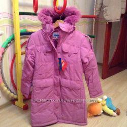 Пальто новое Danilo 158см