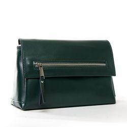 Фирменные кожаные клатчи и сумки
