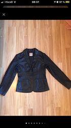 Куртка, пиджак кожаная Conbipel Vera pelle