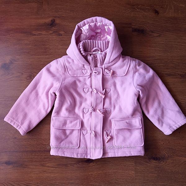 Куртка-пальто Ladybird