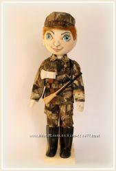 Кукла по фото