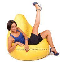 Кресло мешок Груша, много есть в наличии. Бесплатна доставка.