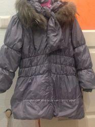 Пальто куртка Wojcik Польша р 134