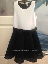 Платье нарядное школьное фирмы RUUM 128-134