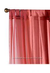 Тюль, занавеска на дверь или окно.