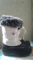 Зимние сапожки Kamik