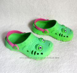 Крокси жабки Next