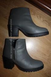 Деми ботинки New Look размер 40