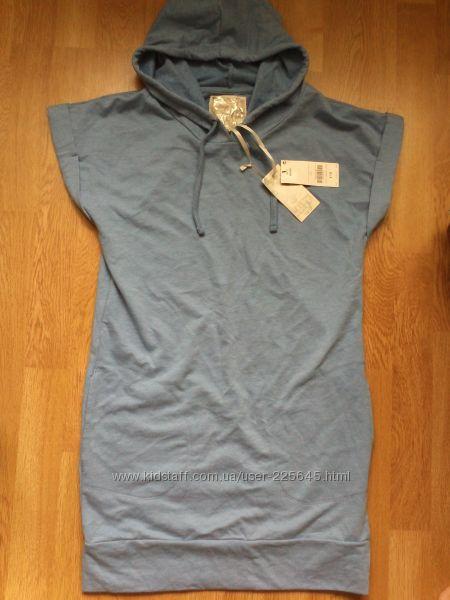 Новое платье-туника Next размер 36 наш 44