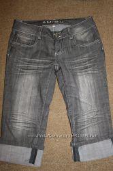 Модные бриджи AMISU 28-29 размер новые