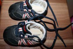 кроссовки, кеды на малыша Geox