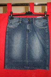 юбки по низкой цене, джинсовые, классика,
