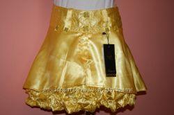 стильная короткая юбка  Турция