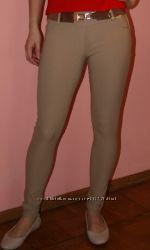 брюки со стрейчем по фигуре Турция