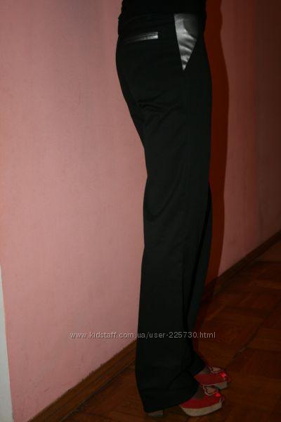 классные брюки турция хлопок, атлас, вискоза