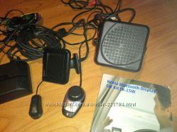 Автомобильный блютуз Nokia Bluetooth