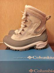 Ботинки Columbia omni-heat 9 размер