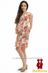 Продажа платья для беременных MaMasik