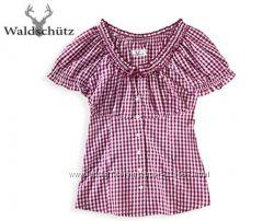 блуза для октоберфеста