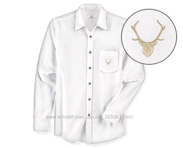 Рубашка для октоберфеста