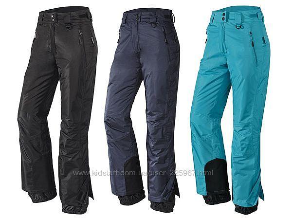 лыжные штаны Crivit Германия , модели, размеры