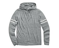 пуловер с капюшоном  Wansons Germany