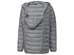 Куртка трансформер3 в 1  для беременных esmara германия