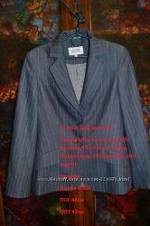 Пиджаки Next, new look, h&M 42-46р