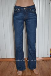 Качественные фирменные женские джинсы Maurice Hall на об 84-89см