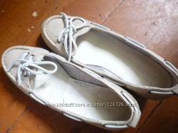 Летние туфли Timberland 36-37 р.