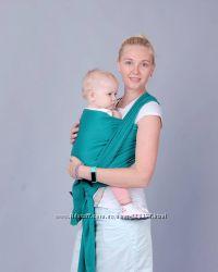 Трикотажный слинг-шарф ForKids